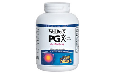 WellBetX PGX Plus Mulberry